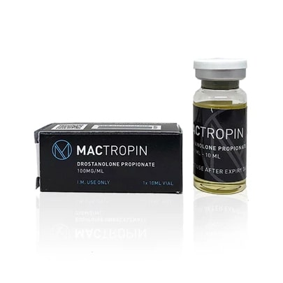 Masteron propionate-mactropin-shop_com