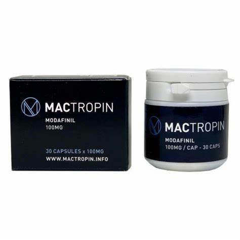 modafinil-Mactropin