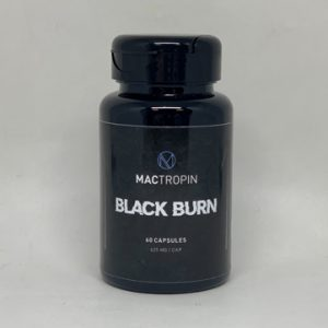 blackburner-mactropin