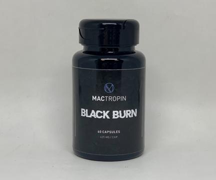 blackburner-mactropin